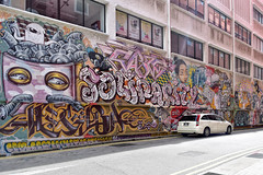 Street Art Mural (chooyutshing) Tags: streetart wallmural queenstreet waterloostreet singapore