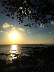 Bahia 091 (BGS Fotografia) Tags: bahia brasil brazil playa beach salvador sansalvadordebahia pelourinho viajes travels mar sea atardecer sunset
