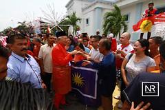 Perasmian mesyuarat Umno bhg Kota Tinggi,Johor.Dataran Sedili besar,Kota tinggi.14/8/16 (Najib Razak) Tags: perasmian mesyuarat umno bhg kota tinggi johor dataran sedili besar