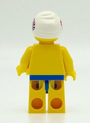 LEGO The Stealth Swimmer (Pasq67) Tags: brickpirate lego minifigs minifig minifigure minifigures afol toy toys flickr pasq67 jo london teamgb stealthswimmer