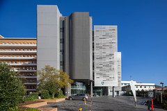 Walter and Eliza Hall Institute_Exterior (melbournian1) Tags: australia cityofmelbourne fiatlux lettherebelight melbourne ohm2016 openhousemelbourne royalmelbournehospital theuniversityofmelbourne victoria wehi walterandelizahallinstitute walterandelizahallinstituteofmedicalresearch day polymu