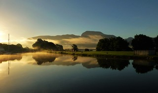 Early morning, Ben Nevis..x