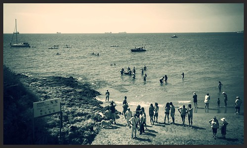 Sant Magí del mar - 190816