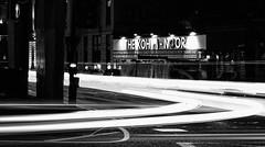 The Koh-i-Noor (D Cation) Tags: scotland glasgow charingcross kohinoor night light traffictrails