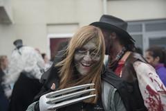 Marion (scottnj) Tags: zombie zombiewalk asburypark 2016zombiewalk scottnj halloween scary makeup zombiemakeup scottodonnellphotography zombiephotos zombiewalkasburypark ninthannualzombiewalk 9thannualzombiewalk