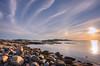 (J Schmetzer) Tags: nature clouds landscape rocks sweden gothenburg shore hdr archipelago hönö tonemapped