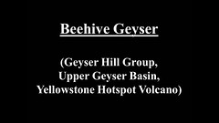 Beehive Geyser (HD) (James St. John) Tags: hot hill group basin upper springs yellowstone wyoming geology geyser beehive geysers