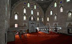 II.Beyazıt Camii (Sinan Doğan) Tags: türkiye turkey edirne nikon cami mosque edirneiibeyazıtcamii edirneiibeyazıtkülliyesi edirnegezilecekyerler edirnegezi edirnefotoğrafları