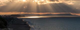 Sunlit Southbourne