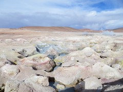 Woestijnen en meren - dag 2 en 3-84