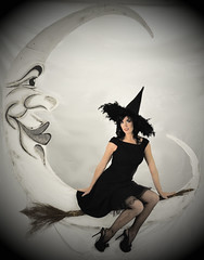 """Halloween Pin Up Shoot • <a style=""""font-size:0.8em;"""" href=""""http://www.flickr.com/photos/85572005@N00/15484171957/"""" target=""""_blank"""">View on Flickr</a>"""