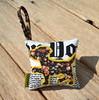 DSC_0291 (Canteiro de Ideias) Tags: dog pet handmade artesanato craft decor decoração • chaveiro cachorrinho