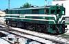 1999-04-13 Neopul 1604 (ex RENFE 316-004)  Albergaria-dos-Doze (John Carter 1962) Tags: portugal rail trains cp railways alco