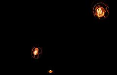DSC_3909 (enter SAIDMAN) Tags: light chihuahua luz mxico night dark noche nikon bare dos bulbos dbil incendia cortz