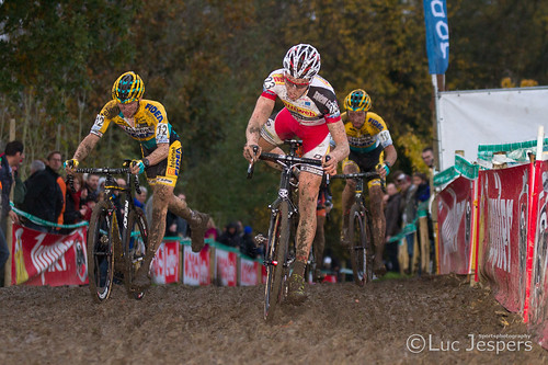Superprestige Gavere 162