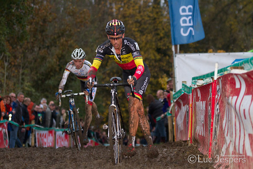 Superprestige Gavere 159