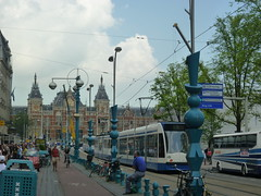 P1040412 (ferenc.puskas81) Tags: netherlands station amsterdam europa europe july stazione luglio paesi bassi 2011