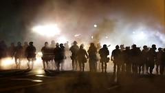 FERGUSON IS A STAGED EVENT HERE IS ALL THE PROOF!!!! WATCH OUT!! THIS IS THE MOTHER OF ALL FALSE FLAG! (crusaders2127news) Tags: usa riot shot protest missouri ferguson policestate michaelbrown martiallaw stateofemergency