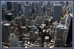 The concrete Jungle (DirkVandeVelde ( slowly catching up)) Tags: usa newyork sony american amerika noordamerika dslta77