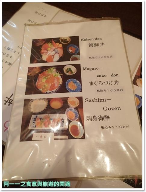 日本東京美食淺草人形燒雷門飛松海鮮丼image026