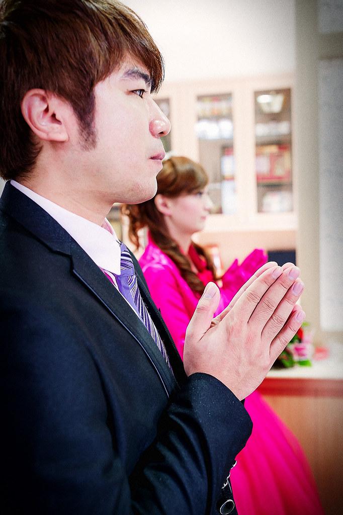 瑲翰&宥慈Wedding-060