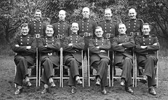 National Fire Service (Dundee City Archives) Tags: national fire service firefighters firemen firebrigade nfs ww2 worldwar2 worldwartwo world war ii angus dundee