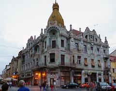 IMGP2095 (olavagnar) Tags: tourism modern romania transylvania europeanunion 2014 oradea orthodoxchristians