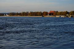 Slavonski Brod (Pogled sa Save)