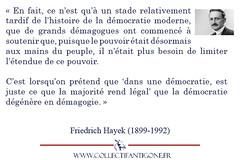 1047_Hayek-Demagogie.jpg (CollectifAntigone) Tags: vide
