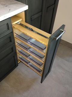 Storage Behind Door #1