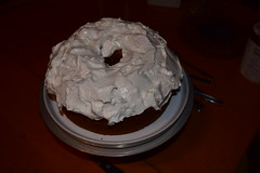 Traditional Dickinson Birthday Cake (jjldickinson) Tags: cake dessert longbeach icing wrigley frosting sevenminuteicing nikond3300 7minuteicing promaster52mmdigitalhdprotectionfilter 101d3300 nikon1855mmf3556gvriiafsdxnikkor dickinsonbirthdaycake