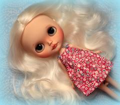 Moira's new hair!