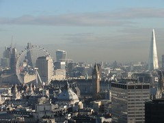 2014 12 16 022  London views (Mark Baker.) Tags: city uk houses winter england panorama london eye english westminster skyline landscape photo europe december baker view britain mark united capital great kingdom parliament palace victoria photograph gb british shard the 2014 picsmark