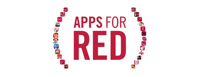 Apple klar med Apps for RED