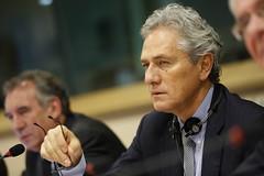 EDP co-President Francesco Rutelli (PDE-EDP) Tags: rutelli bayrou