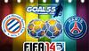 Prediksi Skor Montpellier vs PSG 6 Januari 2015