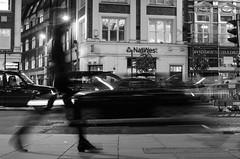 Ghosts (rowandavenport) Tags: city blur london humans cityscenes movementabstractenglandlondonstreet