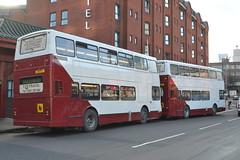 TJ Travel J60TJT & J70TJT (Will Swain) Tags: city uk travel england west ex is birmingham theatre britain centre go north transport january east former 16th tj midlands tjt 2015 3811 3827 s827oft s811fvk j60tjt j70tjt