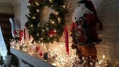 Belated Christmas photos (txprphan) Tags: christmas texas samsung garland brightlights camelot 2014 note4 christmasbeauty samsunggalaxynote4 galaxynote4