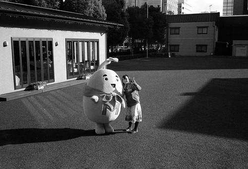 Thumbnail from Kyoto International Manga Museum