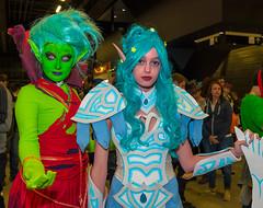 Basel Fantasy 2016 Cosplay