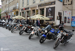 7 Mai 2016 » The Gentleman's Ride