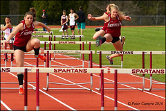 Monument Track Meet (Peter Camyre) Tags: school girls mountain monument sports canon ma is athletic high track massachusetts great running run peter dash ii 5d usm athletes mass athlete hurdles meet feild barrington mkiii ef70200mm f28l camyre ef70200mmf28lisiiusm