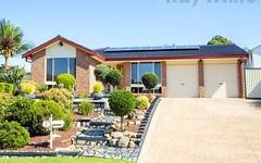 5 Savic Place, Bonnyrigg Heights NSW