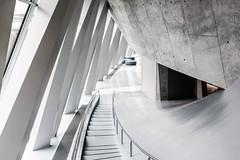 UN Studio (OculusFilm) Tags: architecture germany deutschland stuttgart unstudio mercedesbenzmuseum hansdejonge oculusfilm