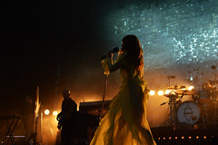 Florence + the Machine (Acquiring the Taste) Tags: morning food me against festival strand giant photography florence concert live crowd young machine surfing jacket orchestra atlas genius kaleo shaky knees oaks addiction deftones janes pickups baroness mortal ought unkown 2016 silversun