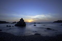 MacKerricher Sunset 5 (dcnelson1898) Tags: california northerncalifornia outdoors photography coast nikon highway1 pacificocean fortbragg mackerricherstatepark mendocinocounty