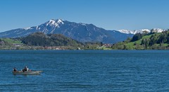 Grosser Alpsee Panorama #2 (Hebe.Photography) Tags: grosser alpsee immenstadt