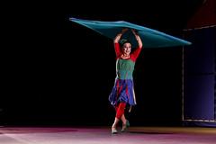 POR UNOS PASITOS DE N (Consejera de Educacin y Cultura de Ceuta) Tags: danza infantil flamenco ceuta