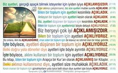 Allah 'n aklamas. Rahman ve Rahim, iyilii sonsuz, ikram bol Allah 'n adyla. (Oku Rabbinin Adiyla) Tags: islam allah kuran hadis ayet ayetler
